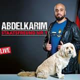 Abdelkarim - © Abdelkarim/Wortart