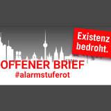 #alarmstuferot - © alarmstuferot.org