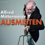 Alfred Mittermeier CD Ausmisten - © EinLächeln