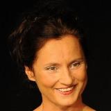 Angela Buddecke © Friedel Ammann