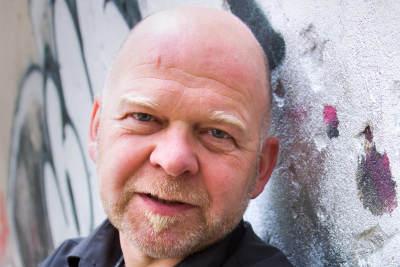 Bernd Gieseking © Thomas Rosenthal