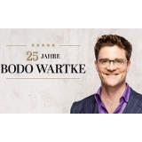 Bodo Wartke 25 Jahre - © Bodo Wartke