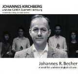 CD Johannes Kirchberg 'Einmal frei...' - © Label dermenschistgut
