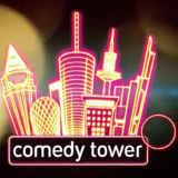 Comedy Tower - © HR Fernsehen