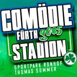 Comödie Fürth goes Stadion - © Comödie Fürth