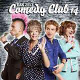 Das Zelt Comedy Club - © SRF, Das Zelt