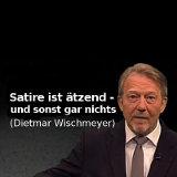 Dietmar Wischmeyer - © Dietmar Wischmeyer / ZDF
