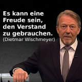 Dietmar Wischmeyer Zitat - © Dietmar Wischmeyer ZDF