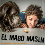 El Mago Masin  © el mago masin