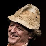 Erwin Pelzig alias Frank Markus Barwasser - © Vollmond-Konzertfotografie