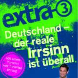extra 3 Buch - © extra 3