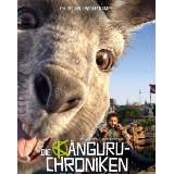 Filmplakat Die Känguru Chroniken - © X Verleih