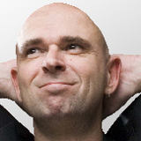 Frank Sauer gewinnt Oberpfälzer Kabarettpreis  © axel schulten