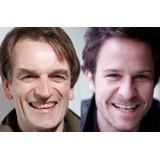 Frank Smilgies, Felix Oliver Schepp - © Andreas Reiter, Dany Wolf