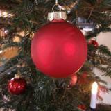 Frohe Weihnacht - © Klaus Friedlein