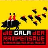Gala der Rampensäue - © Agentur Rampensau