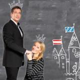 Viktor Gernot und Monika Gruber - © Felicitas Matern
