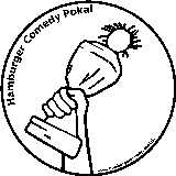 Bis 14.07.: Anmelden f�r den Hamburger Comedy Pokal!  © hamburger comedy pokal