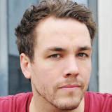 Jan van Weyde - fast ein Doppelsieg in Hamburg  © michael muster