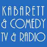 289mal Kabarett & Comedy in TV und Radio  © kabarett-news de