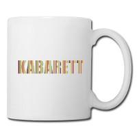 Kabarett Tasse - jetzt im Kabarett-Fanshop bestellen
