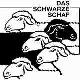 Kabarettwettbewerb Das Schwarze Schaf - © Stiftung Ruhrfutur