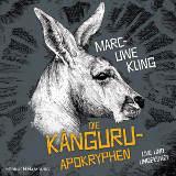 Känguru-Apokryphen - © Hörbuch-Hamburg