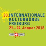 Kulturbörse Freiburgistik_und_messe_x400.jpg - © Freiburg Wirtschaft Touristik und Messe