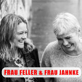 Lisa Feller und Gerburg Jahnke by Feller und Jahnke