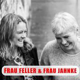Lisa Feller und Gerburg Jahnke - © Feller und Jahnke