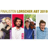 Lorscher Abt 2019 - © Sapperlot Theater