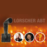 Lorscher Abt - © Theater Sapperlot