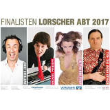 Lorscher Abt 2017 - © Sapperlot Theater