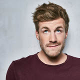 Luke Mockridge unter den