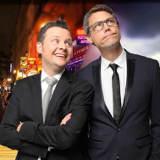 Mann, Sieber! - © ZDF Frank W. Hempel