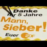Mann, Sieber! Das Ende - © ZDF