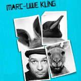 Marc-Uwe Kling Die Känguru Offenbarung - © Ullstein