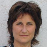 Martina Ottmann © Amelie Ottmann