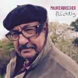 Manfred Maurenbrecher CD fluechtig - © Manfred Maurenbrecher
