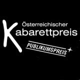Österreichischer Kabarettpreis Publikumspreis - © Verein Österreichischer Kabarettpreis