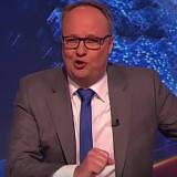 Oliver Welke  heute-show - © Oliver Welke ZDF