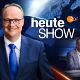 Oliver Welke heute show - © Oliver Welke ZDF