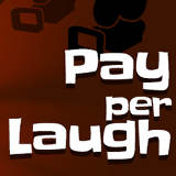 pay per laugh  Copyright teatreneu barcelona