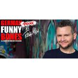 Podcast German Funny Bones - © Tobias Mann