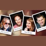 PreisträgerInnen Bayerischer Kabarettpreis - © BR Bayerisches Fernsehen