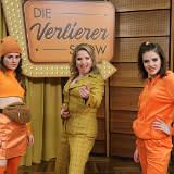 Queens of Comedy ua mit Joyce Ilg, Caro Frier, Maria Clara Groppler - © Frank Hempel ZDF