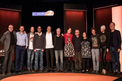 radioSpitzen 100tes Gastspiel