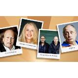 Rating, Eixenberger, Ringlstetter&Zinner, Alfons - © Jim Rakete Gregor Wiebe Gerald von Foris Guido Werner Montage BR