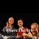 #SaveTheArt - © Jan Logemann