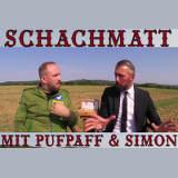 Schachmatt mit Pufpaff und Simon - © Sebastian Pufpaff, Philip Simon